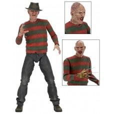 Nightmare on Elm Street Pt 2 - Freddy Kruger