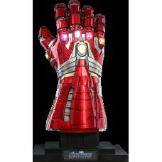 Nano Gauntlet (Hulk Version)