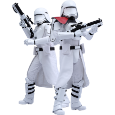 First Order Snowtroopers 2-Pack