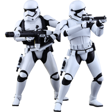 First Order Stormtroopers 2-Pack