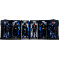 Batman: Arkham Knight Armory Miniature