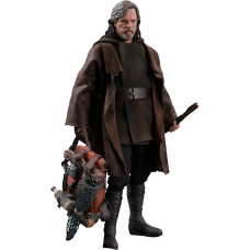 Luke Skywalker (Deluxe Version)