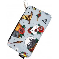 Loungefly - Harry Potter Relics Tatto App Pouch