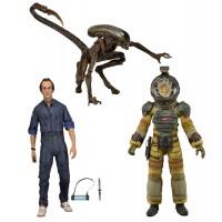 Alien Series 3 - Bishop,Kane, Dog alien