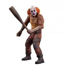 Batman Arkham City - Series 3 Clown Thug [Orange Hair]