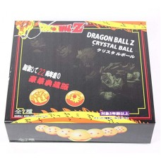 Dragon Ball Z - Crystal Ball