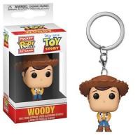 Funko Pocket Pop Keychain - Toy Story - Woody