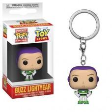 Funko Pocket Pop Keychain - Toy Story - Buzz Lightyear