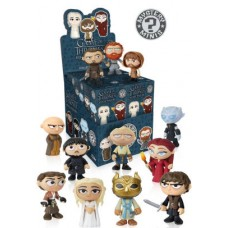 MISTERY MINIS  GAMES OF THRONES EDITION 3