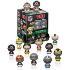 DERBZ MINIS NFL HISTORICAL PLAYERS