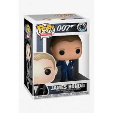 007 - James Bond (Casino Royal)