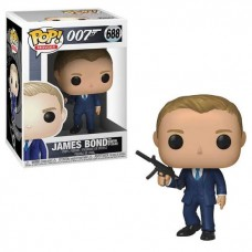 007 - James Bond (Quantum of Solace)