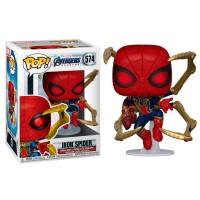 Avengers Endgame - Iron Spider