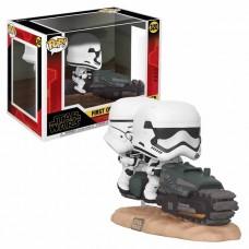 Star Wars: Rise of Skywalker - First Order Tread Speeder