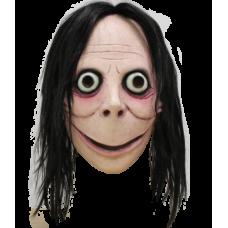 Creepypasta: Momo
