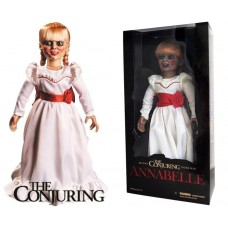 ANNABELLE NECA BEFORE THE CONJURING