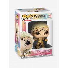 Wonder Woman 1984 - The Cheetah