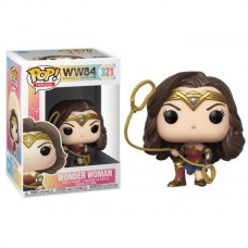 Wonder Woman 1984 - Wonder Woman  w/ Lasso (MT)