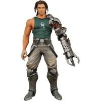 Bionic Comando - Spencer
